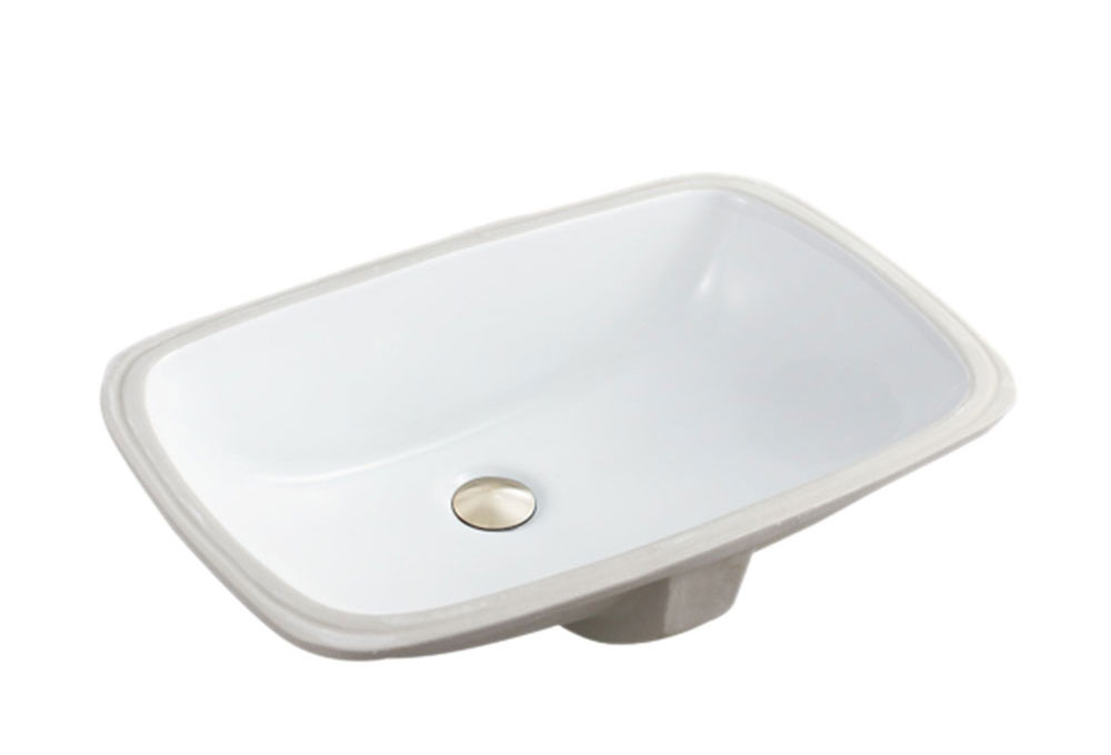 WL2013 Ceramic Bathroom sink
